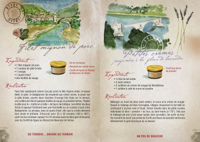 graphiste-arles-delices-luberon-livrer-recette-4