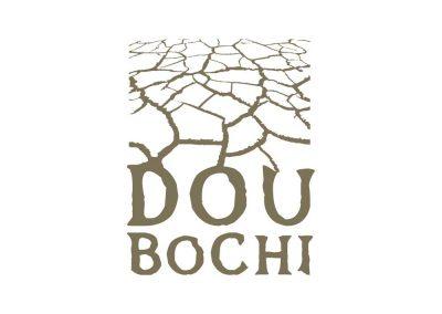 Création d'un logo pour une boutique déco/ethnique à Arles