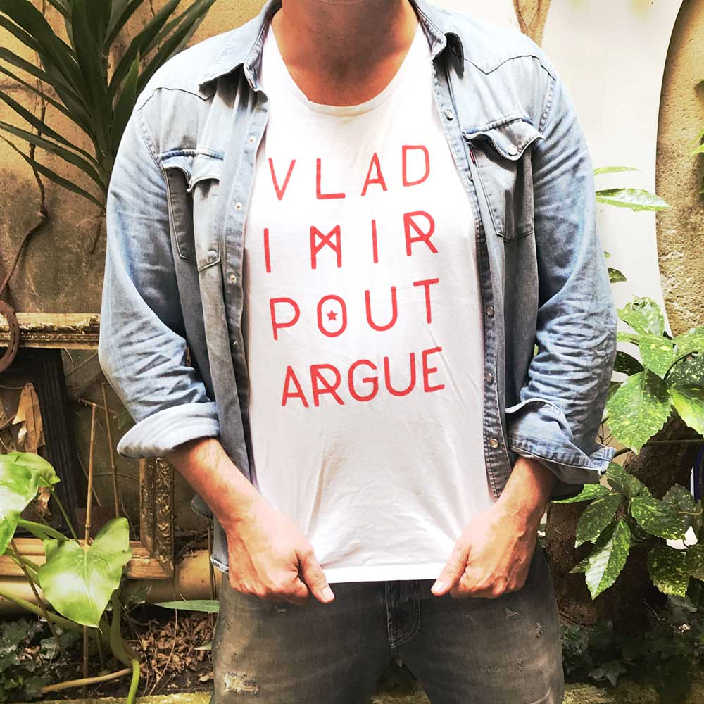 graphiste-arles-tshirt-VLADIMIR-POUTARGUE