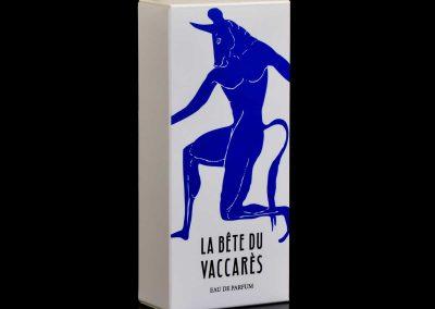 Création pour la Parfumerie Arlésienne